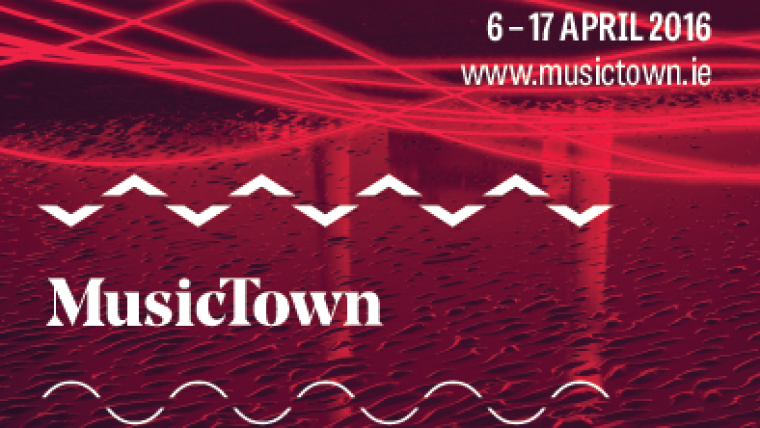 MusicTown 2016 is Here!