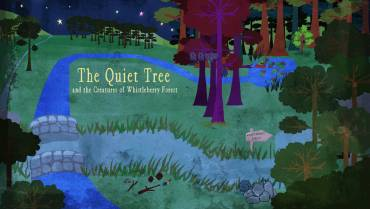 The Quiet Tree