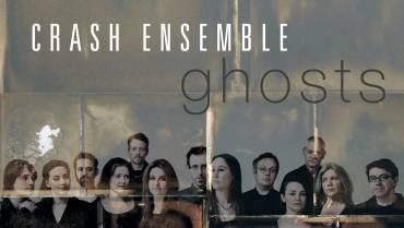 Crash Ensemble present GHOSTS