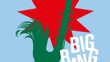 The Ark Presents BIG BANG Dublin – an International Festival of Adventurous Music.