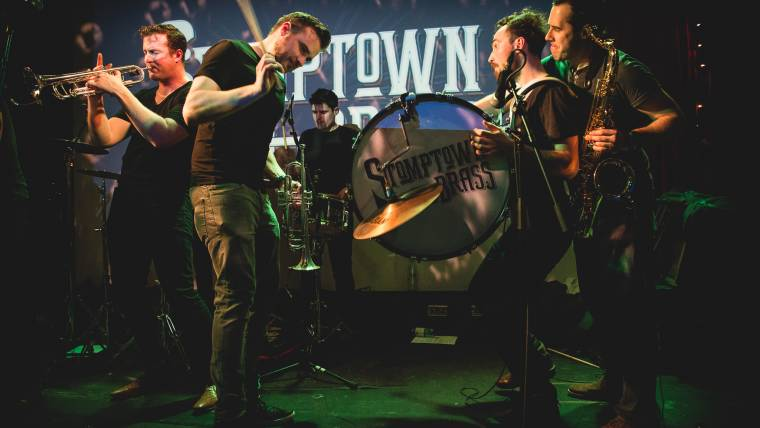 MusicTown 2020: Call for Proposals
